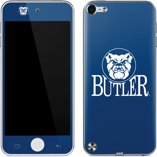 Shop Butler University MP3 Skins