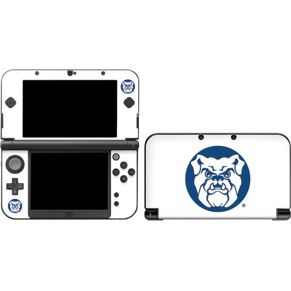Butler University Nintendo Gaming Skins