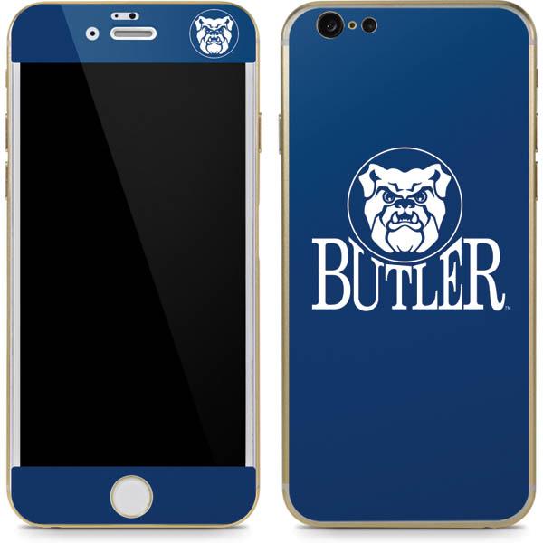 Shop Butler University Phone Skins