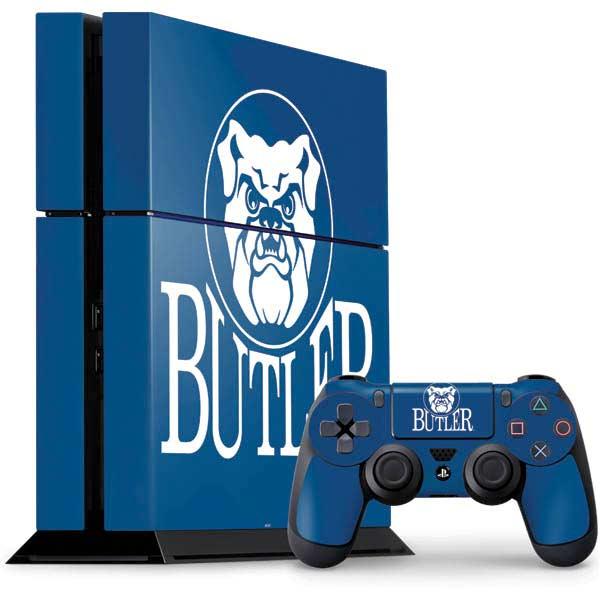 Shop Butler University PlayStation Gaming Skins