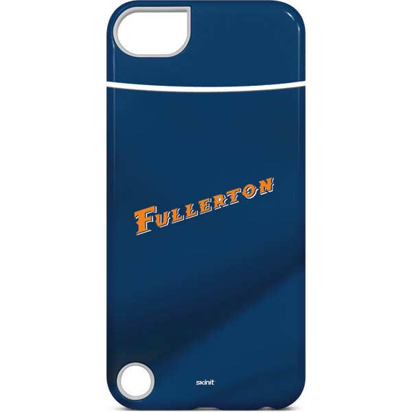 Shop Cal State Fullerton MP3 Cases