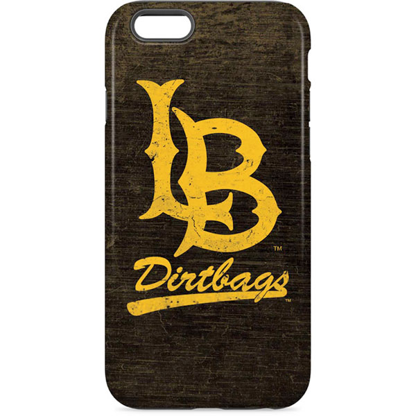 Shop Cal State Long Beach iPhone Cases
