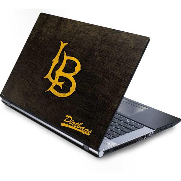 Shop Cal State Long Beach Laptop Skins