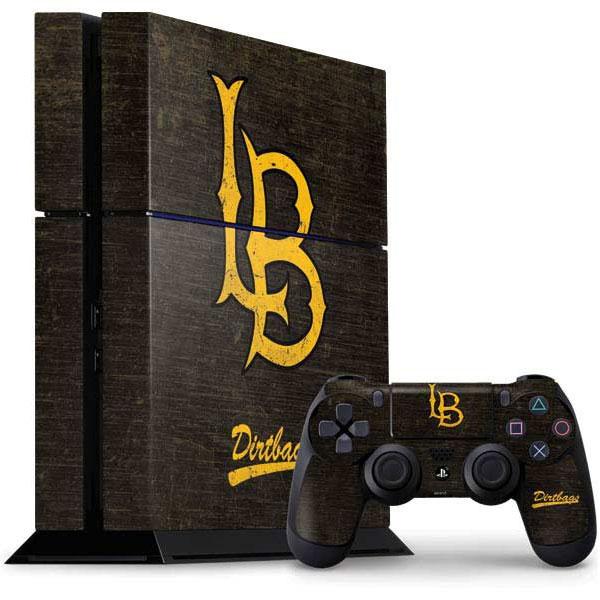 Shop Cal State Long Beach PlayStation Gaming Skins