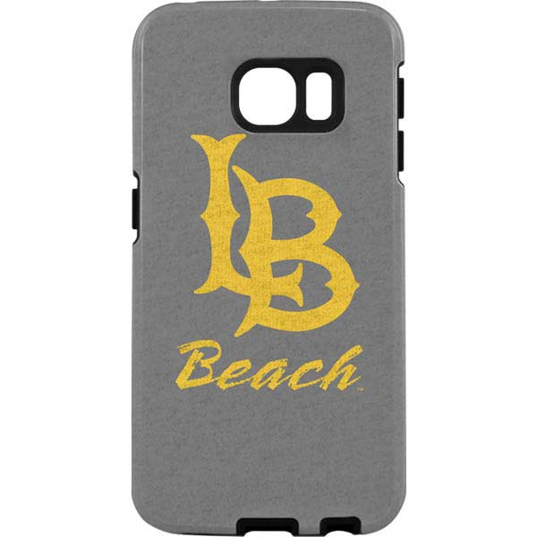 Shop Cal State Long Beach Samsung Cases