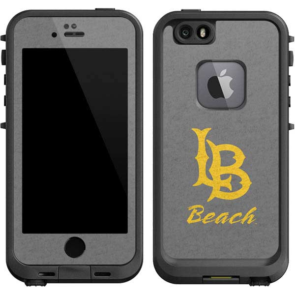 Shop Cal State Long Beach Skins for Popular Cases