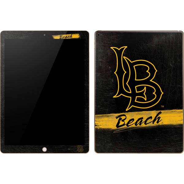 Shop Cal State Long Beach Tablet Skins