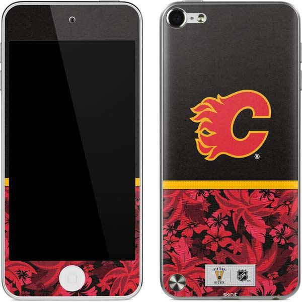 Calgary Flames MP3 Skins