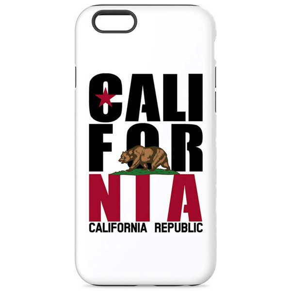 Shop California iPhone Cases