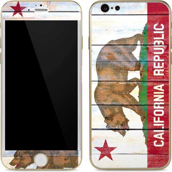 Shop California Phone Skins