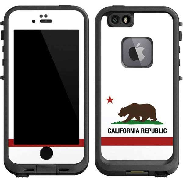 Shop California Skins for Popular Cases