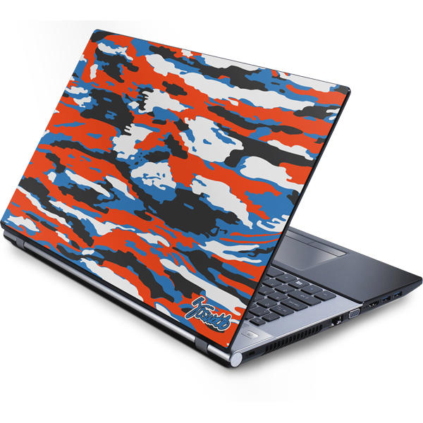 Camouflage Laptop Skins
