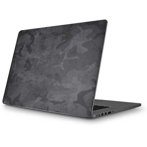 Camouflage MacBook Skins