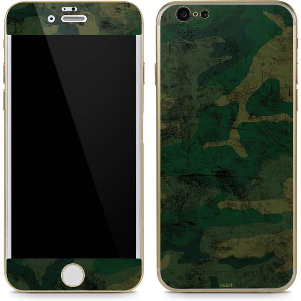 Shop Camouflage Phone Skins
