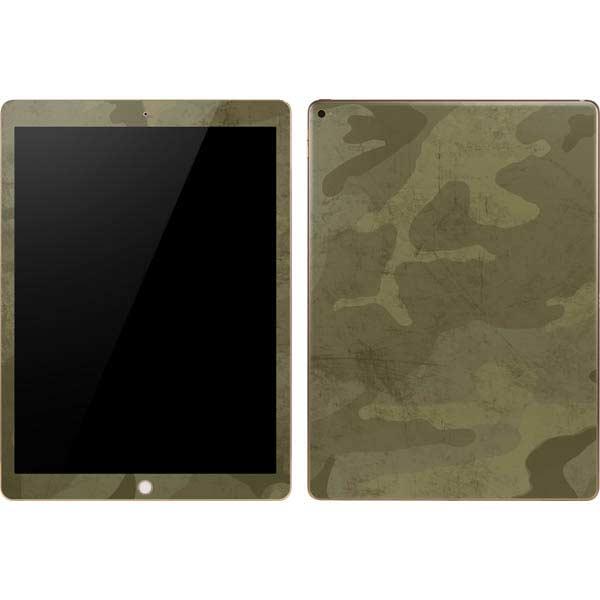Camouflage Tablet Skins