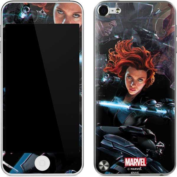 Shop Captain America: Civil War MP3 Skins