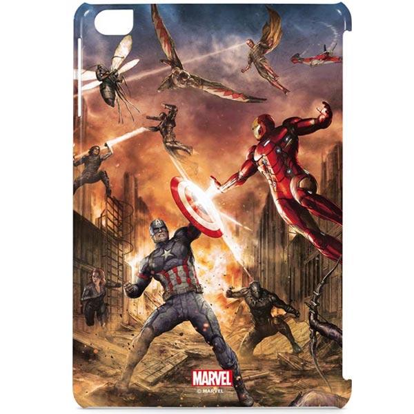 Shop Captain America: Civil War Tablet Cases