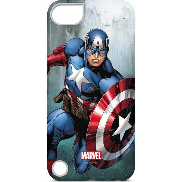 Shop Captain America MP3 Cases