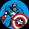 Shop Captain America Cases & Skins