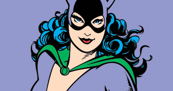 Browse Catwoman Designs