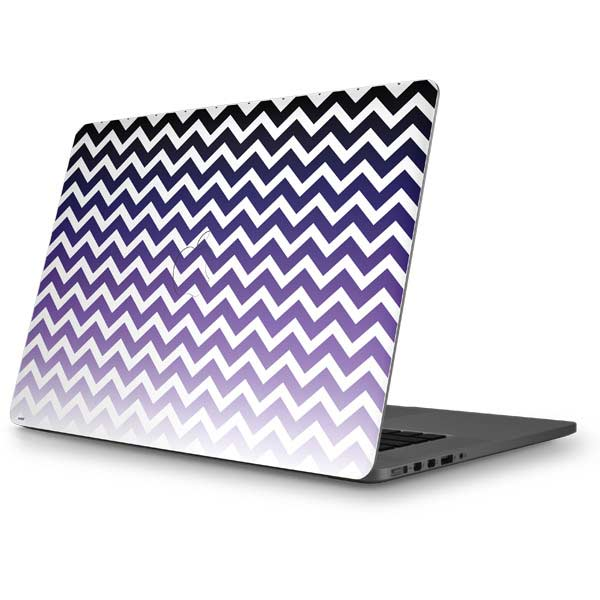 Shop Chevron MacBook Skins