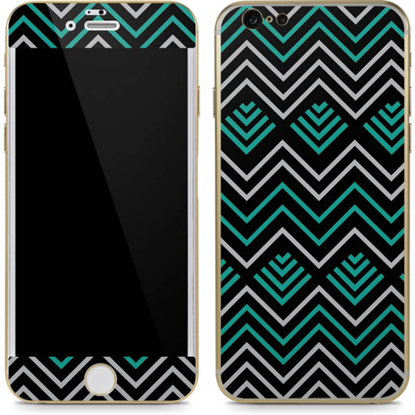 Shop Chevron Phone Skins