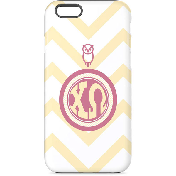 Shop Chi Omega iPhone Cases