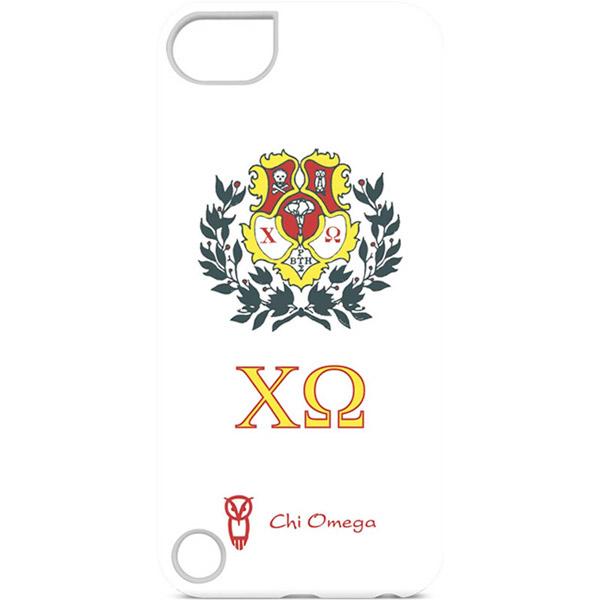 Shop Chi Omega MP3 Cases