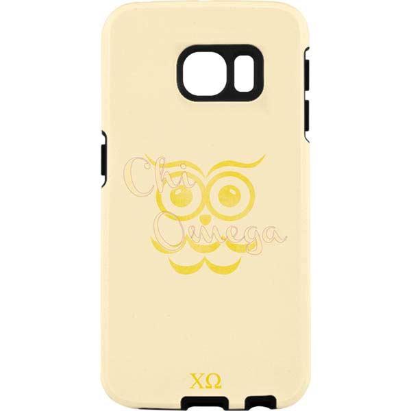 Shop Chi Omega Samsung Cases