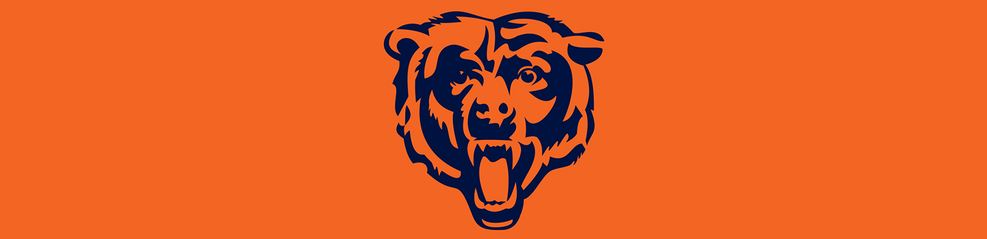 NFL Chicago Bears Cases & Skins