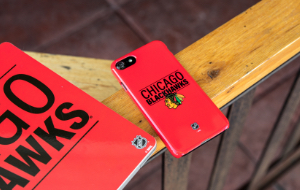 NHL Phone Case Designs