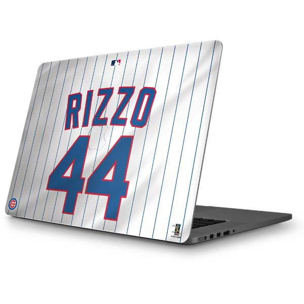 Chicago Cubs MacBook Skins