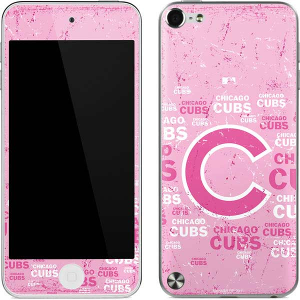 Chicago Cubs MP3 Skins