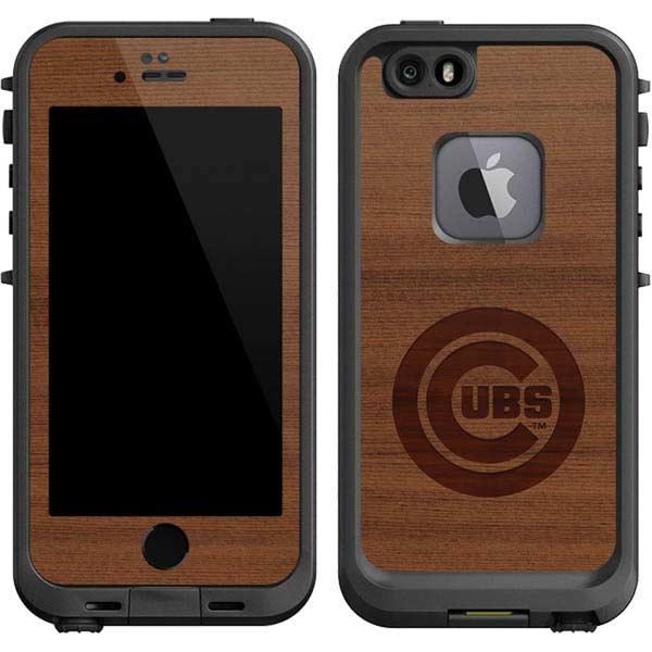 Chicago Cubs Skins for Popular Cases