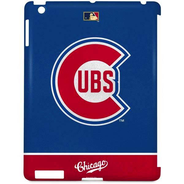 Shop Chicago Cubs Tablet Cases