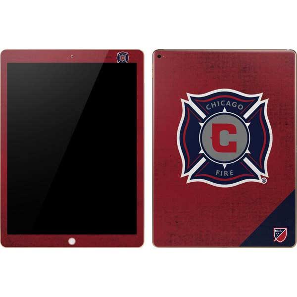 Chicago Fire Tablet Skins