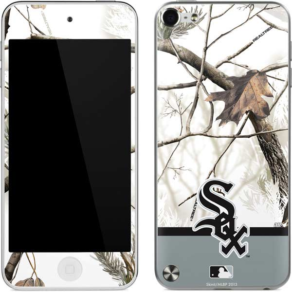Shop Chicago White Sox MP3 Skins