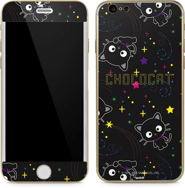 Chococat Phone Skins