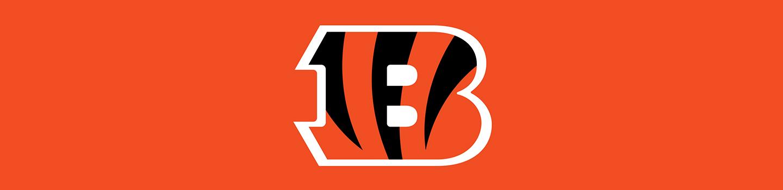 NFL Cincinnati Bengals Cases and Skins