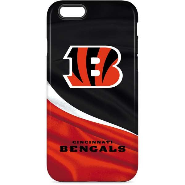 Cincinnati Bengals iPhone Cases