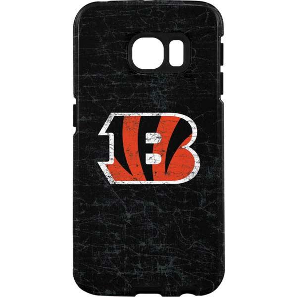 Cincinnati Bengals Samsung Cases