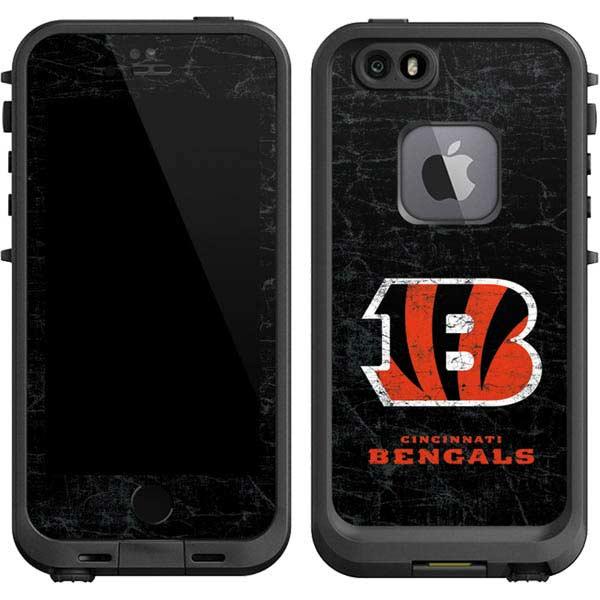 Cincinnati Bengals Skins for Popular Cases