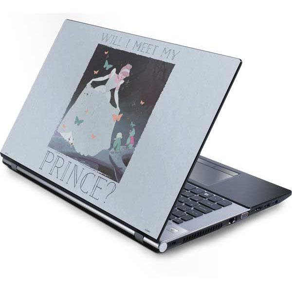 Shop Cinderella Laptop Skins