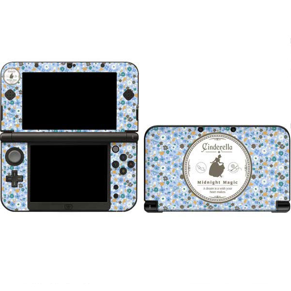 Shop Cinderella Nintendo Gaming Skins