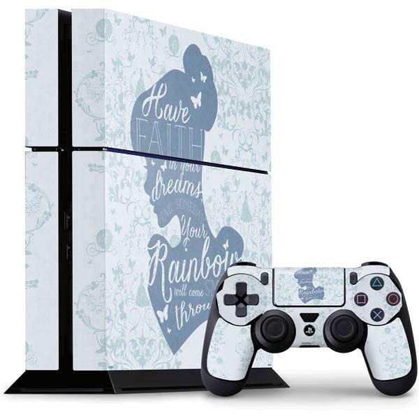 Shop Cinderella PlayStation Gaming Skins
