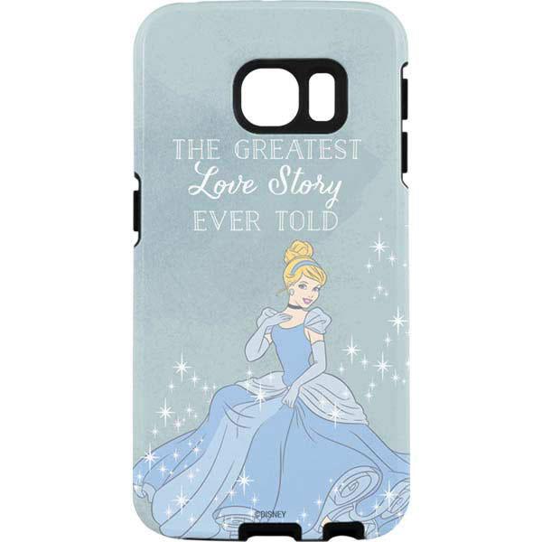 Shop Cinderella Samsung Cases