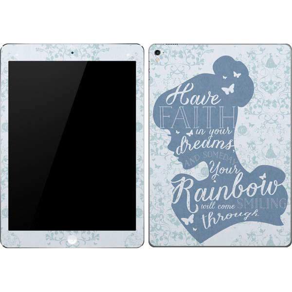 Shop Cinderella Tablet Skins