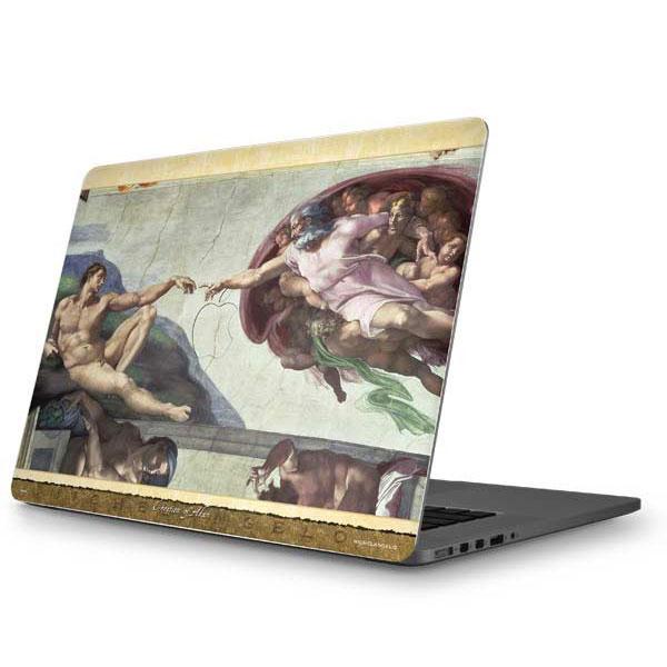 Classic Art MacBook Skins