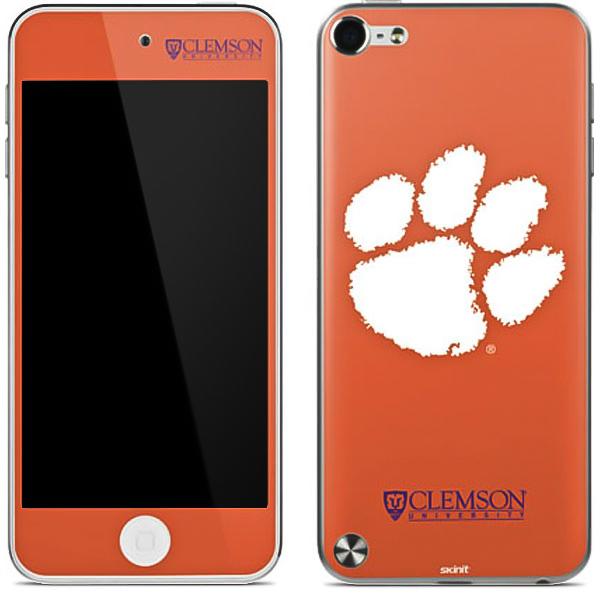 Shop Clemson University MP3 Skins