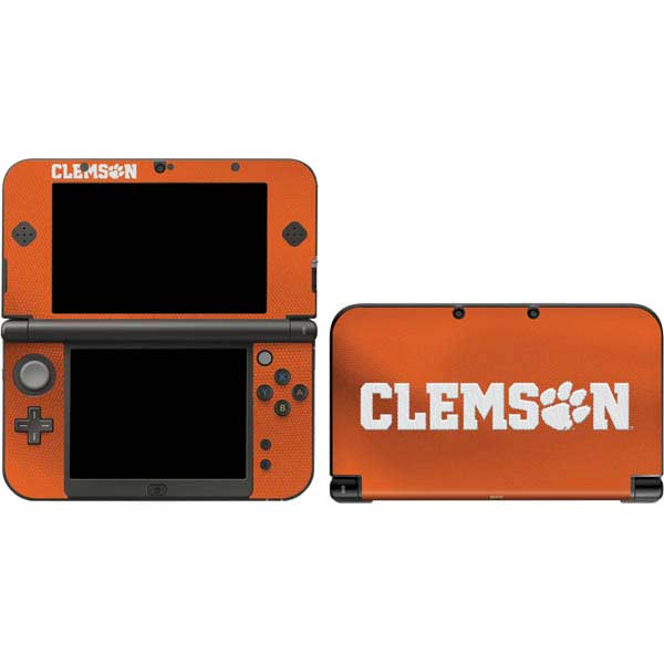 Shop Clemson University Nintendo Gaming Skins